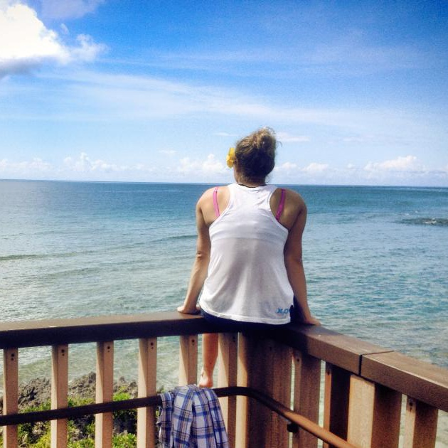 Okinawa view