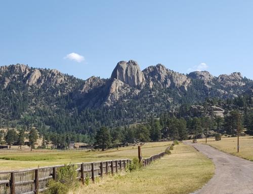 Rocky Mountain Nat'l Park-Day 5