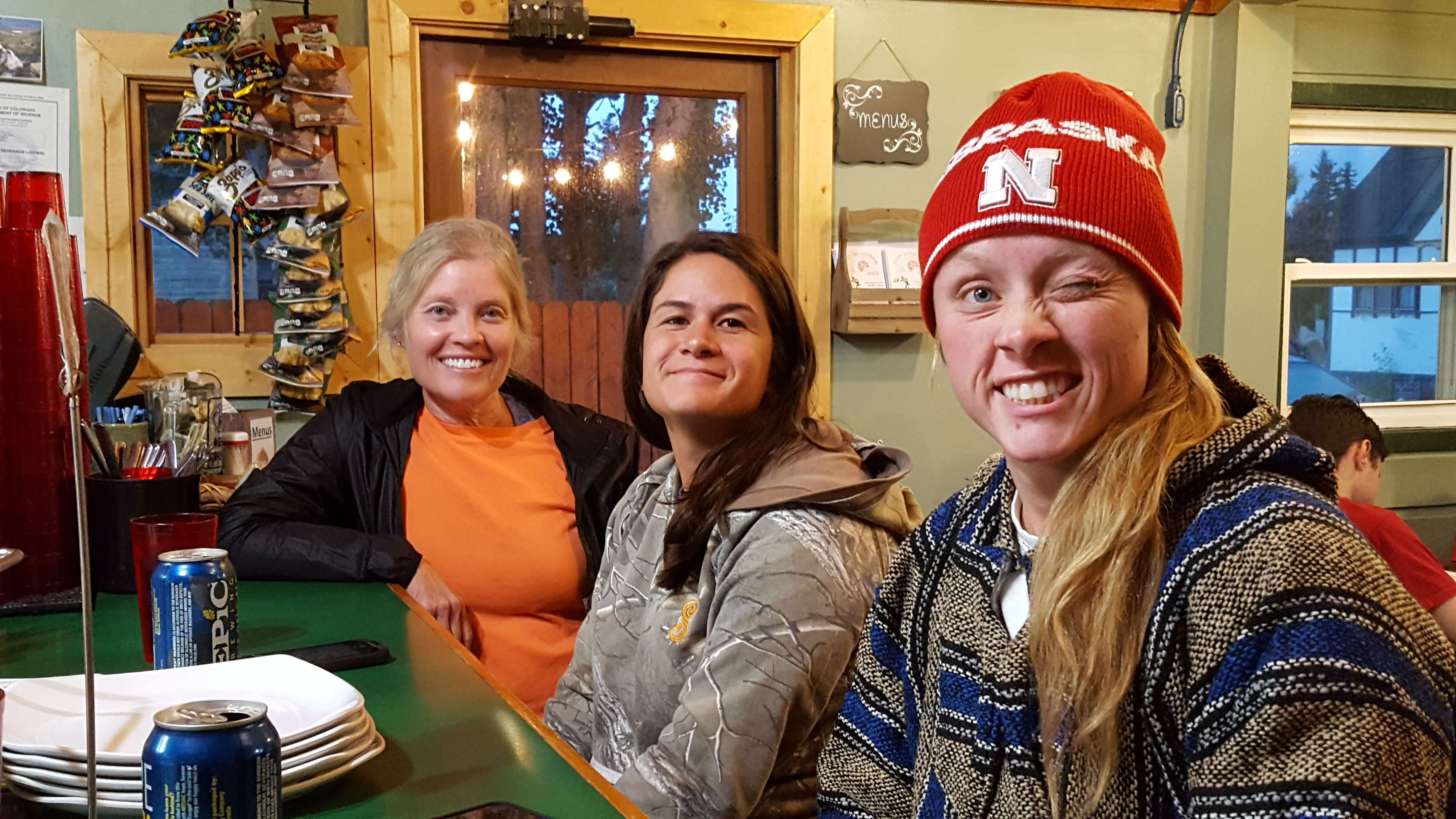 Mountain High Pies in Leadville, CO
