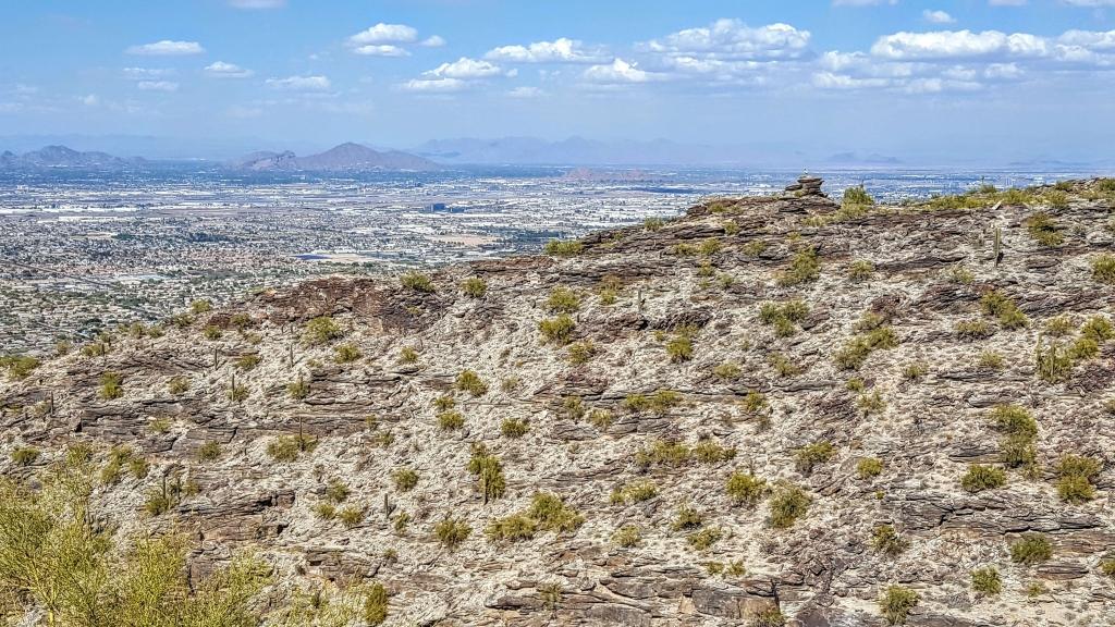Camelback Mountain, Phoenix, AZ