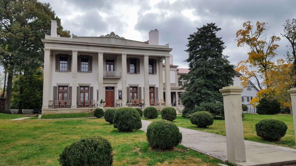 Belle Meade mansion, Nashville, TN